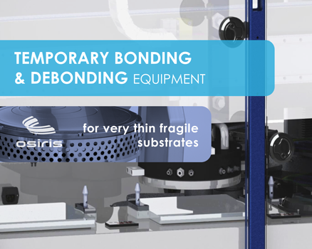 temporary bonding and debonding equipment